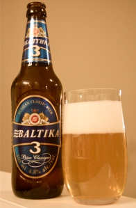 Baltika #3