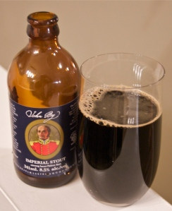 John By Imperial Stout - Scotch Irish Brewing