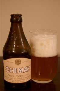 Chimay Triple Trappist Ale