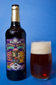 Sam Smith Winter Welcome Ale