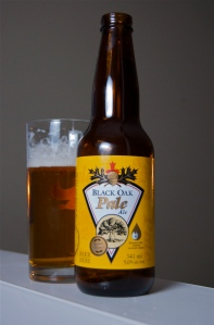 Black Oak Pale Ale