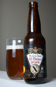 10 Bitter Years Anniversary Ale