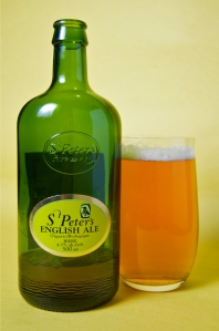 St. Peter's English Ale