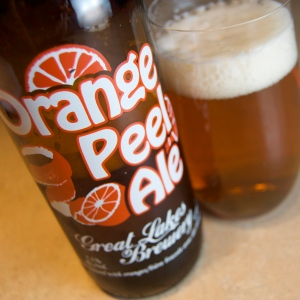 Orange Peel Ale