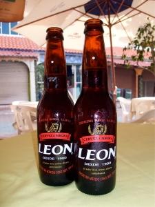 Leon Negra