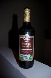 Sam Smith's Nut Brown Ale