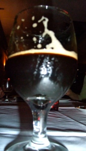 La Vache Folle Milk Stout