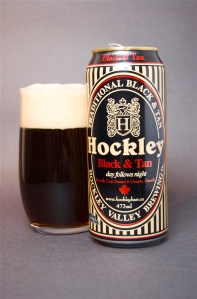 Hockley Black & Tan