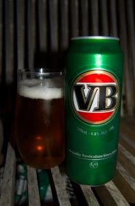 Victoria Bitter