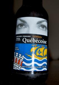 Quebecoise