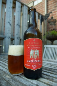 Americaine Pale Ale