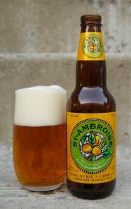 St.Ambroise Apricot Wheat Ale