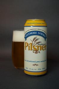 Creemore Pilsner