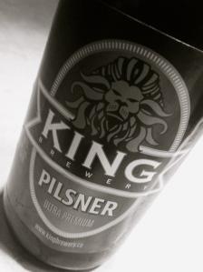 King Pilsner