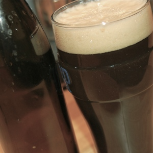 Learn2Brew Christmas Ale