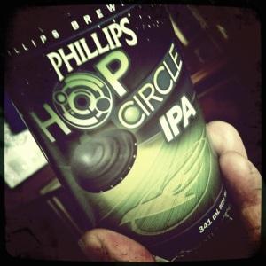 Phillips Hop Circle