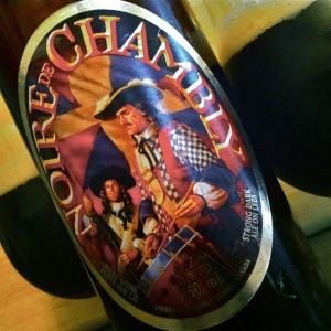 Noire De Chambly