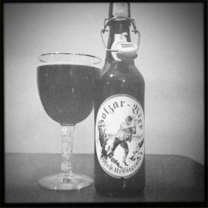 Holzar-Bier