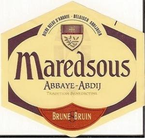 Maredsous_Bruin