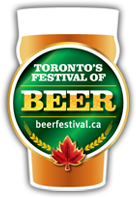 Toronto Festival of Beer